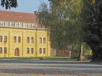 Hof der Zitadelle Spandau
