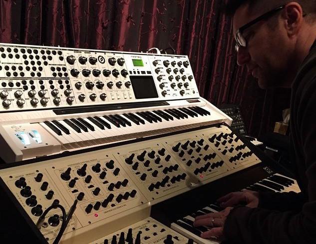 Trent Reznor arbeit an neuer Musik