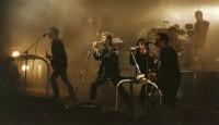 Bowie und Nine Inch Nails